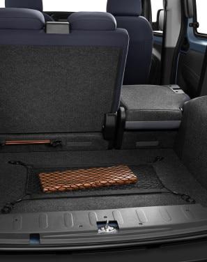 Citro 235 N Nemo Multispace A Clever Compact Mpv
