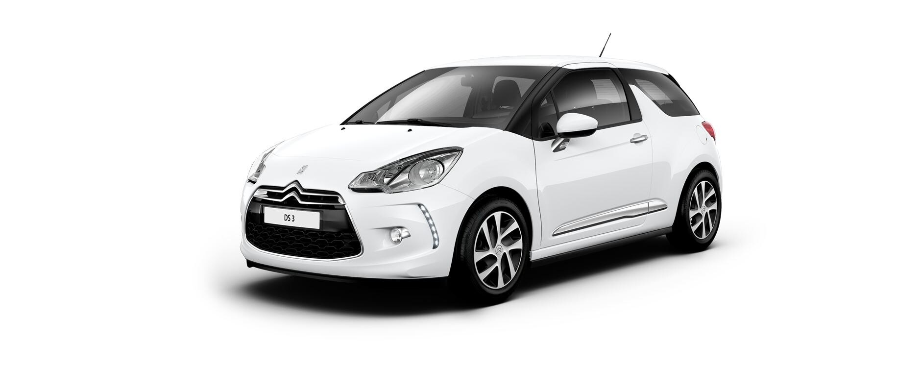 DS 3 New Signature - finitions - Chic
