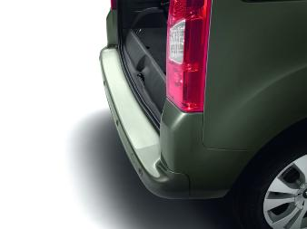 BOOT SILL PROTECTOR transparent film
