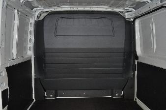 FULL CABIN PARTITION