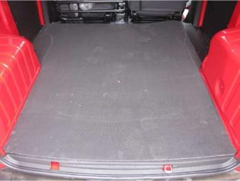 ONE-PIECE RUBBER MAT