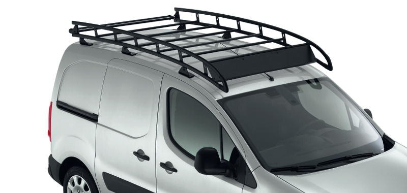 Citro 235 N Berlingo Accessories