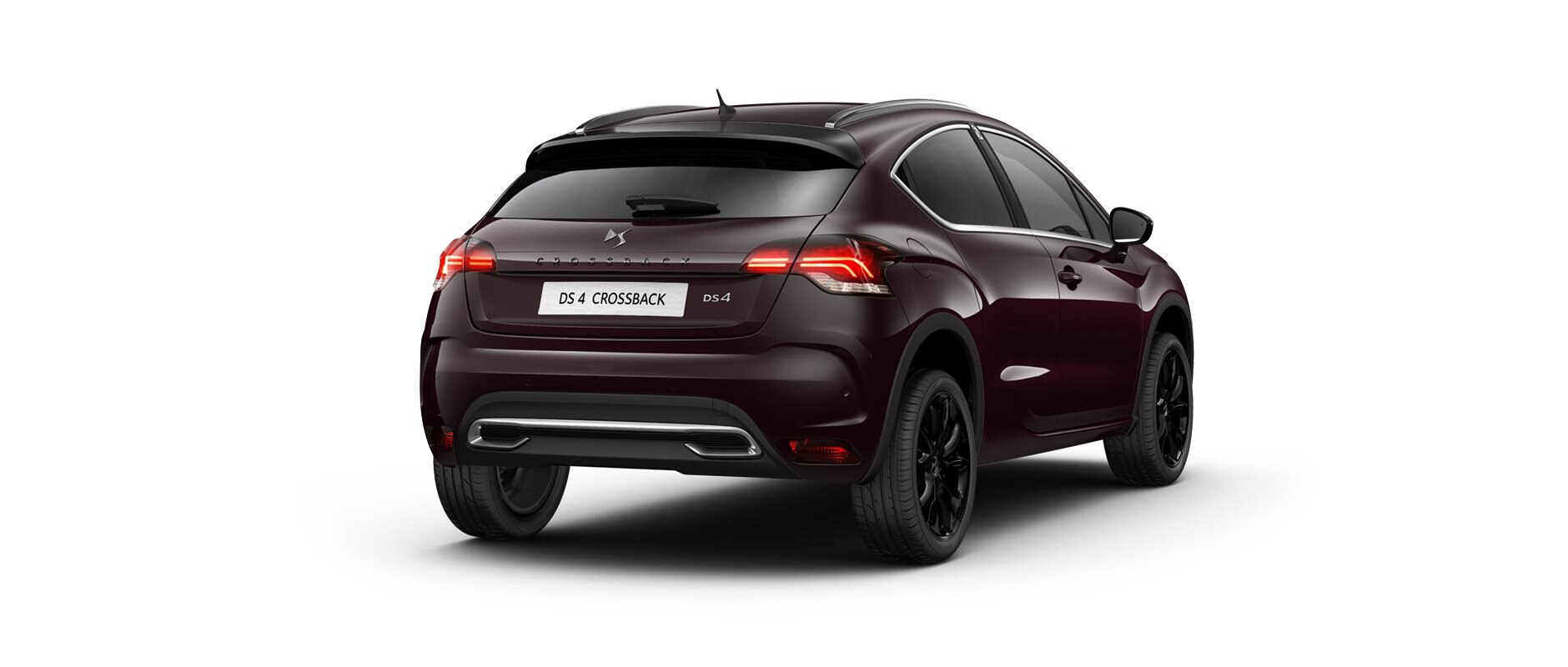 DS 4 Crossback - Whisper