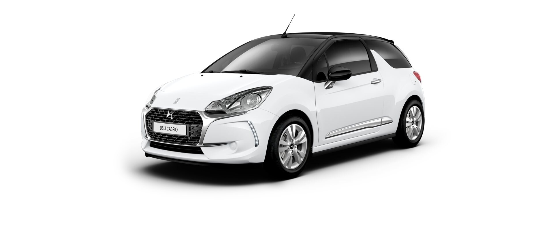New DS 3  Cabrio - finitions - CHIC